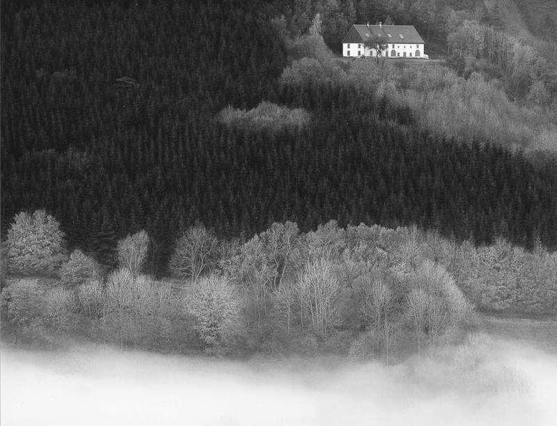 HlarnecroellIn the Vosges Mountains, France