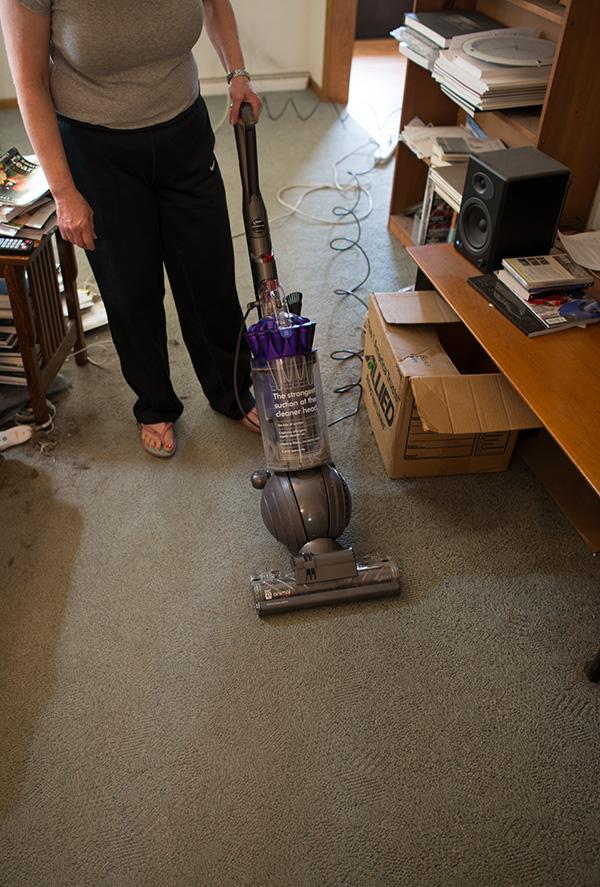 Vacuum-3