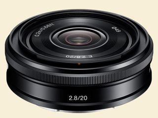 Sony20mm