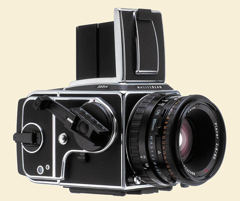 Hasselblad503cw
