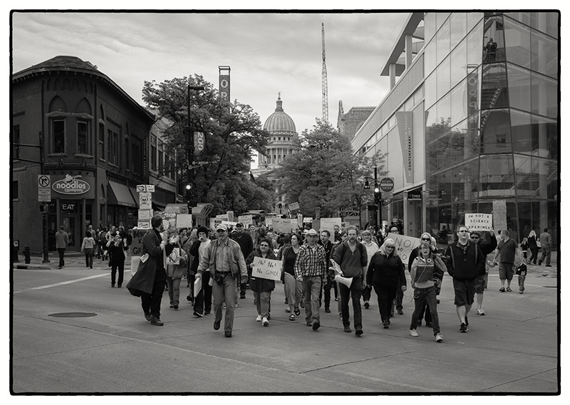 Protestmarchmadison