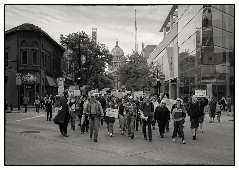Protestmarchmadison