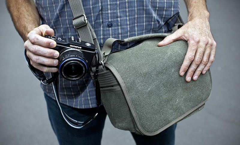 The Online Photographer: Camera Bags and Camera Backpacks, Part ...