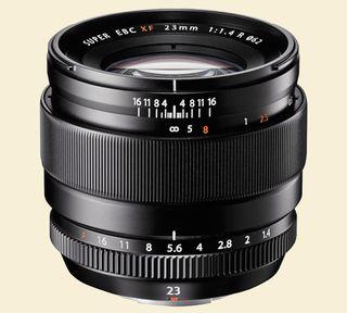 Fuji23mm