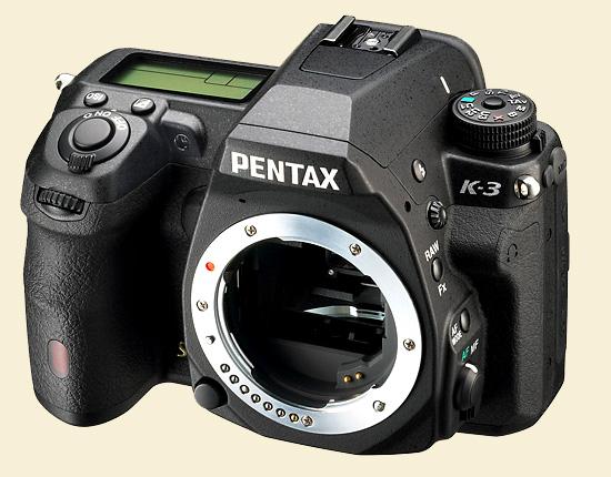 Pentaxk3
