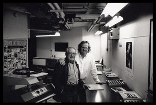 018_Pierre Gassmann and Peter Turnley