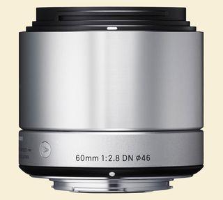 Sigma60mm