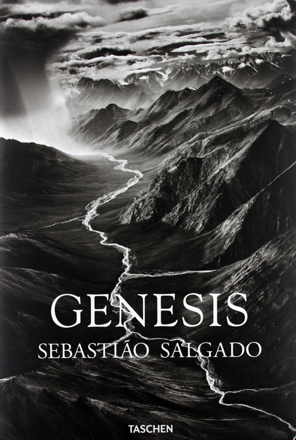 The Online Photographer: Book Review: Genesis by