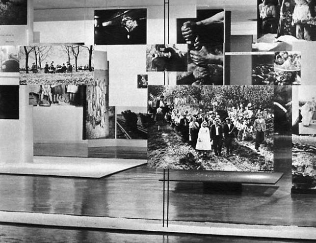 Family of man exhibit