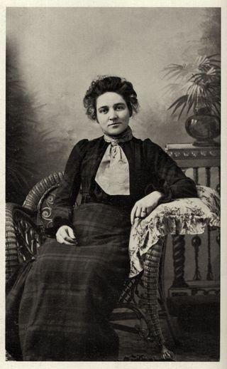 Tabitha Kinsey