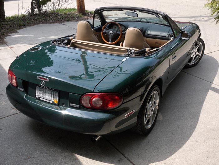 miata for sale with best picture collections. Black Bedroom Furniture Sets. Home Design Ideas