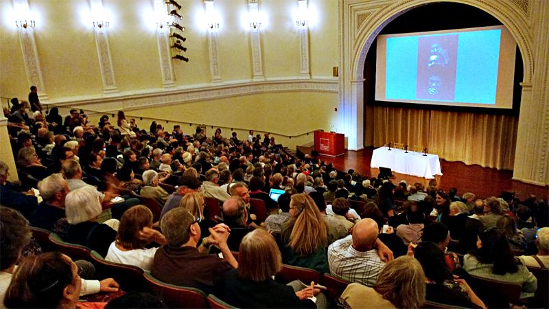 Fullerton Hall AIC 6-5-2014