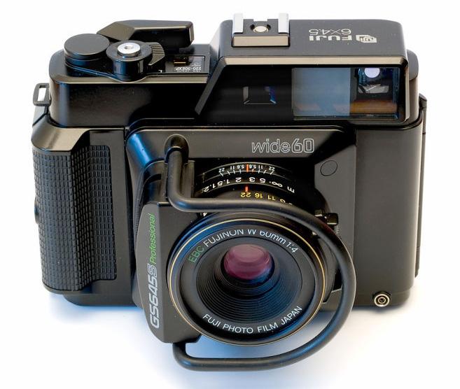 Fujigs645s