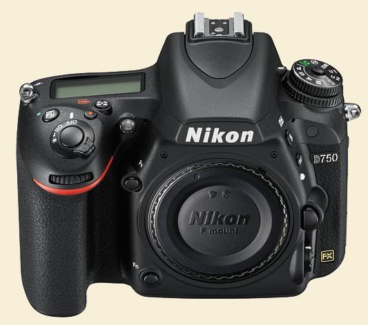 Nikond750