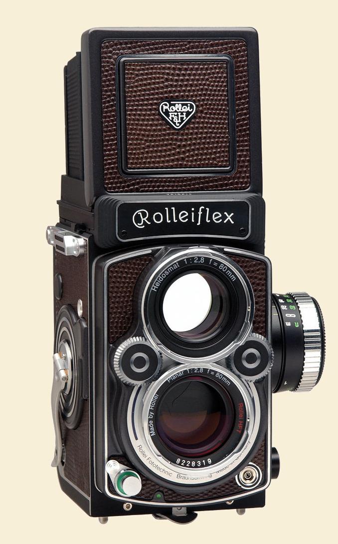 Rolleiflex2.8fx