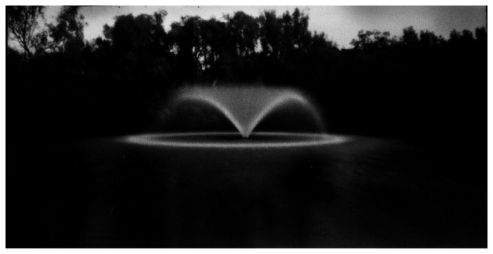 Mcdonald-fountain-in-storm