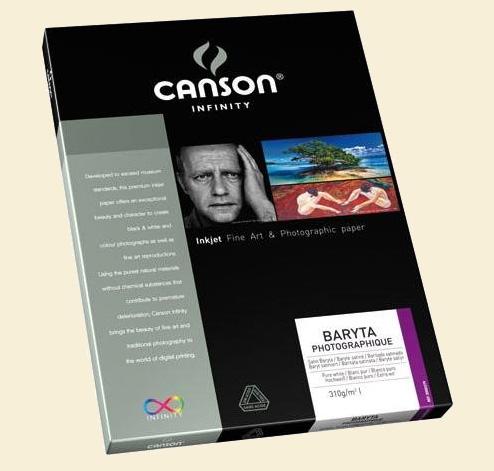 Canson-man