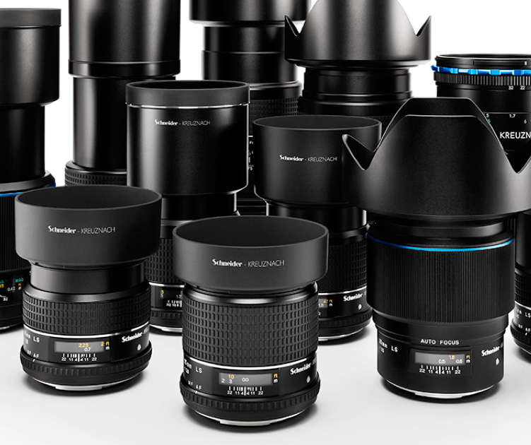 Phase-one-lenses
