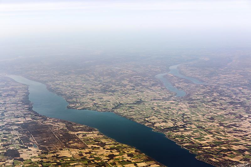 Keuka Lake Finger Lakes New York-small