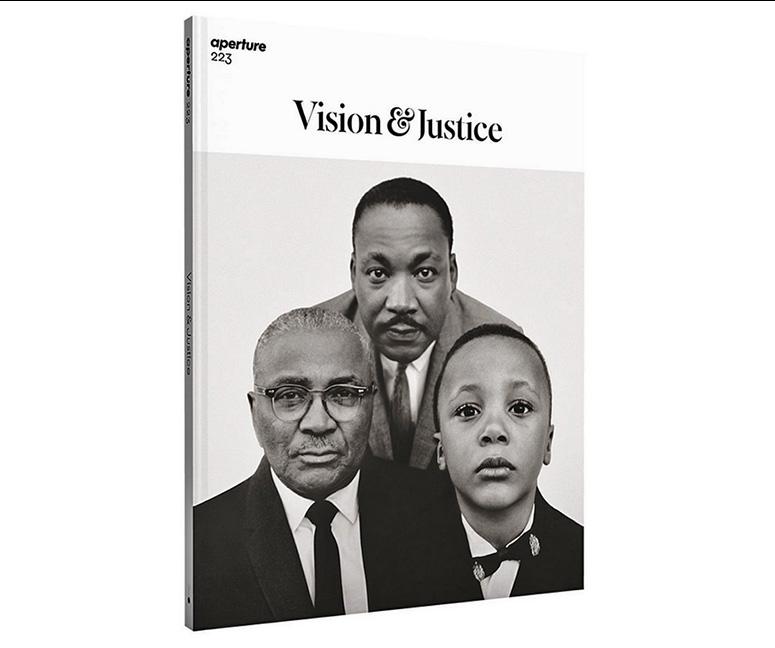 Visionandjustice