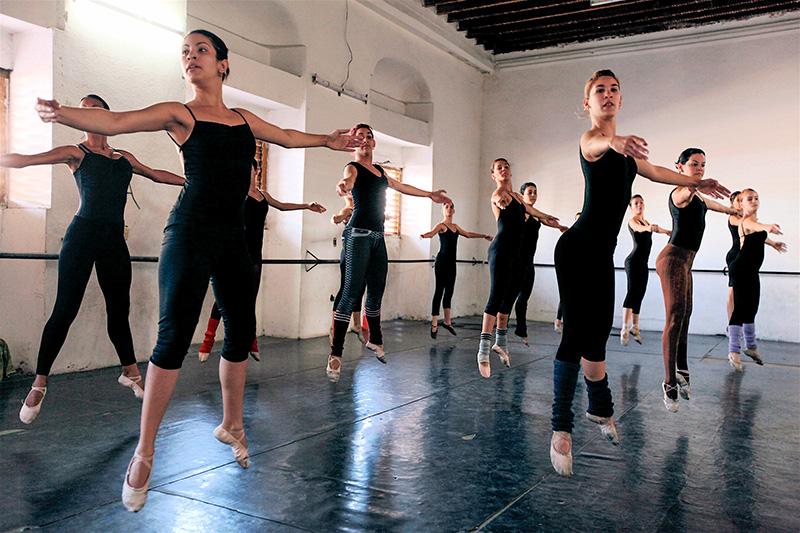 Cuba Workshops-7 Dan McConnell