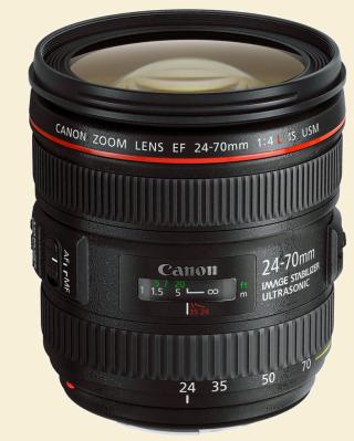 Canon 2470F4