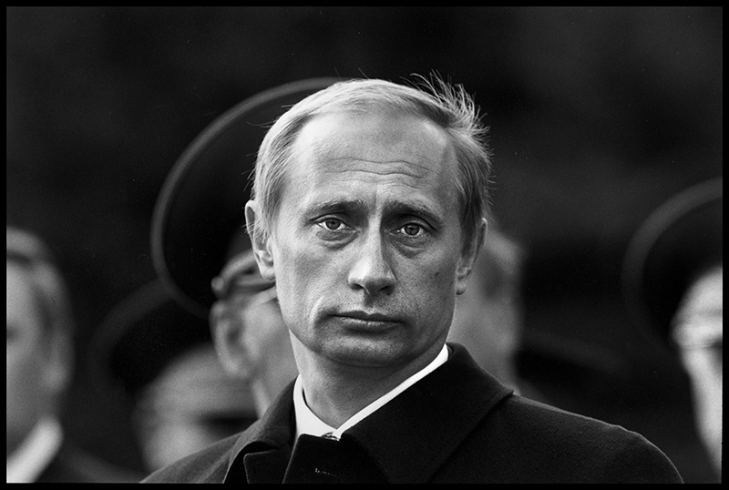 Putin-peter turnley-800