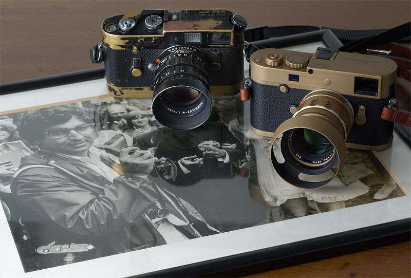Jim Marshall Leica