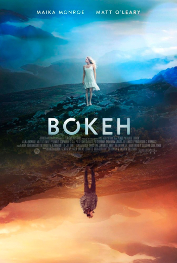 Bokeh the movie