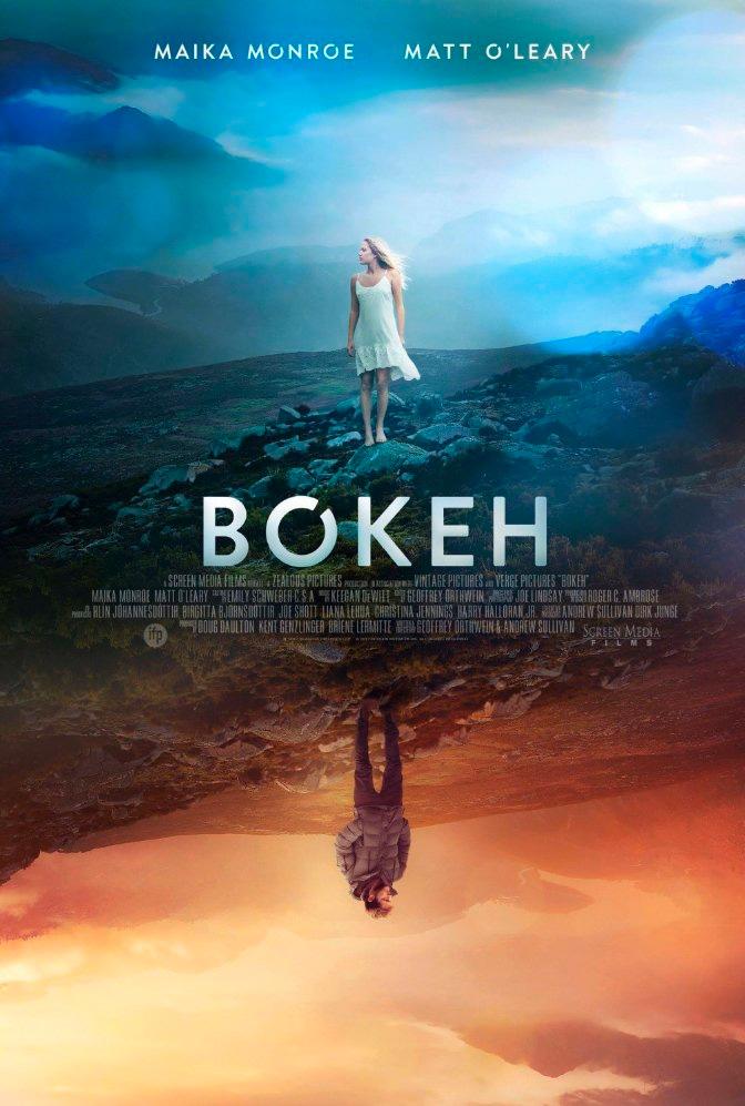 Bokeh the movie