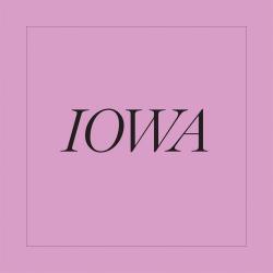 Iowa cover