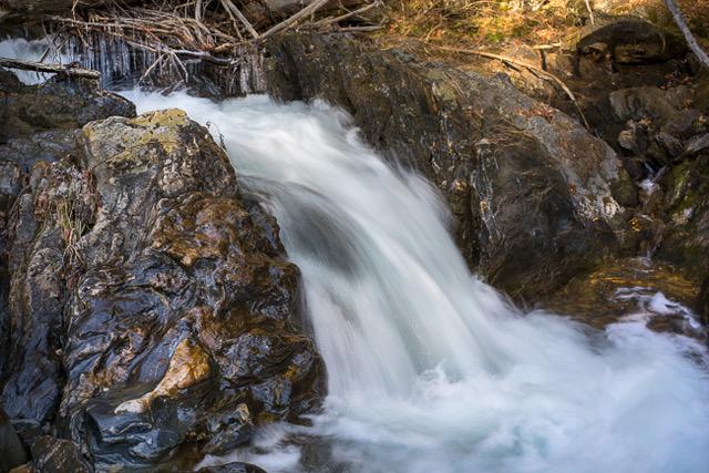 Lehet waterfall