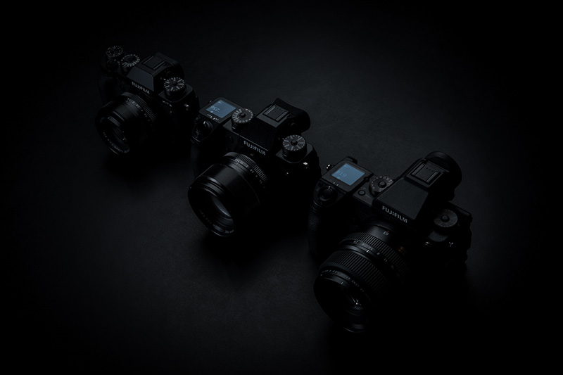 The Online Photographer: Cameras, new