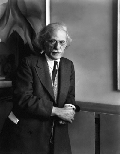 AlfredStieglitz1934