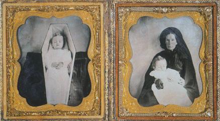 Postmortemportrait