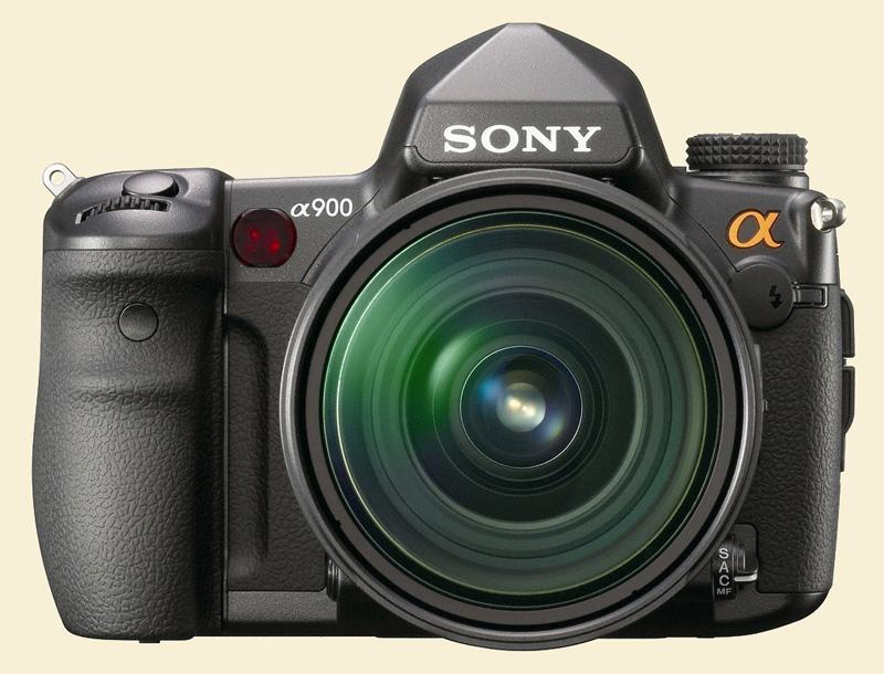 SonyA900