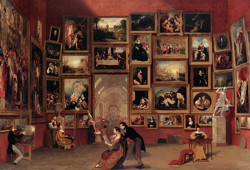 Morse-gallery-of-the-louvre