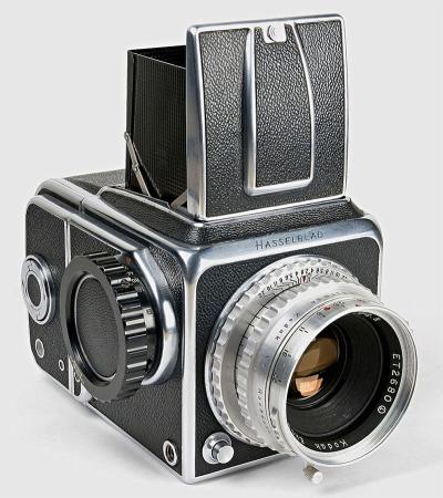 Hasselblad 1600F