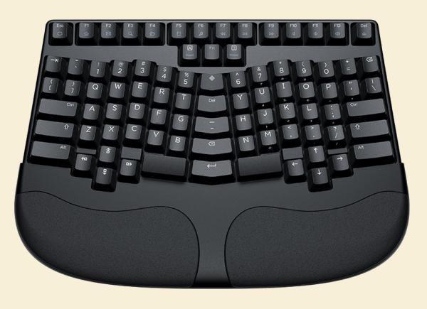 & The Online Photographer: Ergonomic Keyboards (OT)