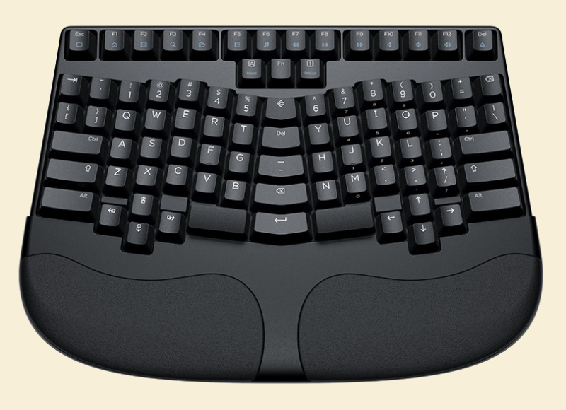 Truly-Ergonomic-Mechanical-Keyboard