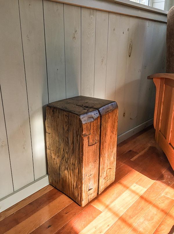Beam stool
