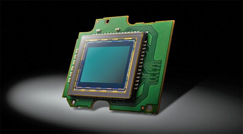 Sony IMX 269