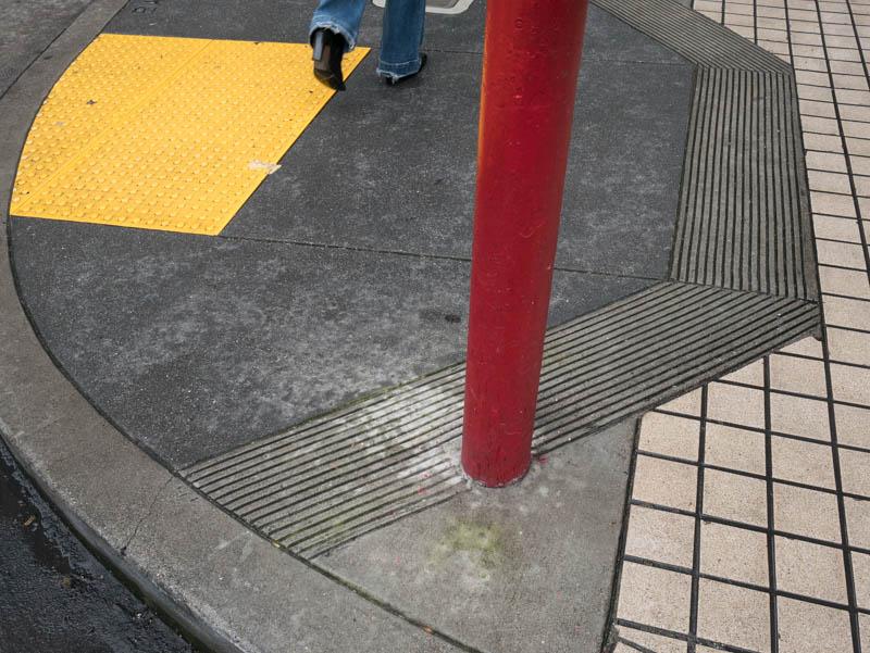 SF Street Corner