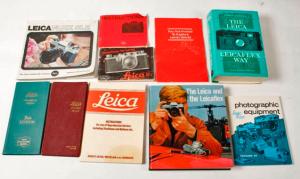 Leicabooks