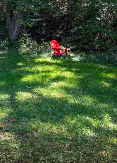 Red chair sept 17-small