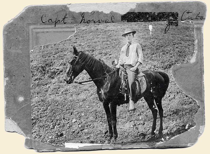 Horseman-3