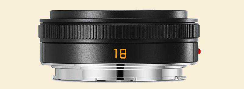 Leica 18mm