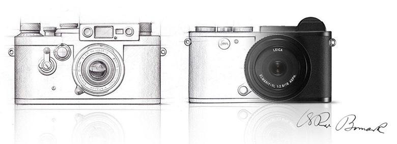 Leica-barnack