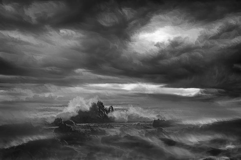 Dewar #3 Elements of Wrath