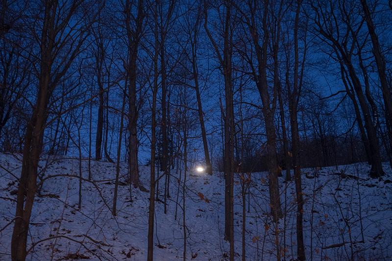 Moon ridge 2